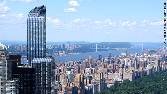 U.S. expands crackdown on secret real estate buyers