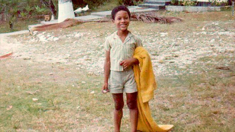 peter henry jamaica
