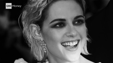 Kristen Stewart opens up about her same-sex relationship