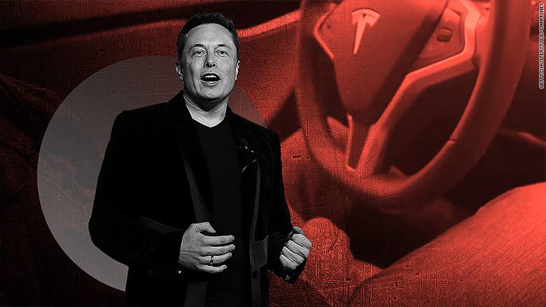 tesla auto pilot worries