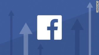 facebook up