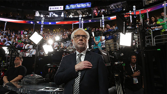Democrats beat Republicans in convention ratings