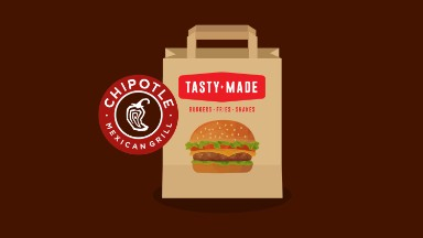 Chipotle will now make burgers