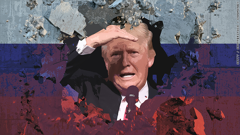 Donald Trump's ties to Russia explained