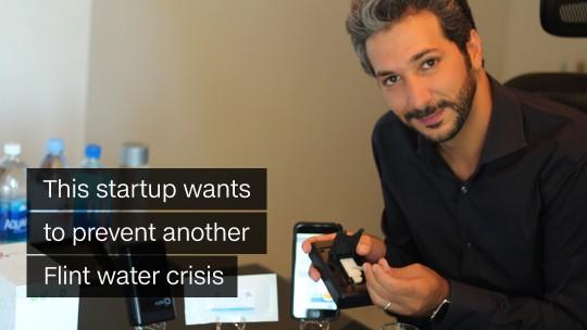 flint startup