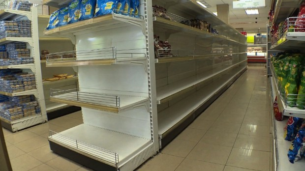 Venezuela government could force people to work on farms