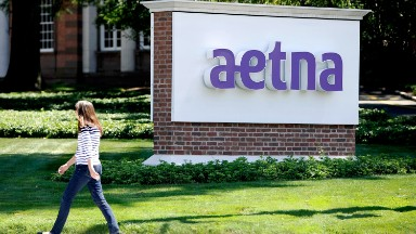Aetna latest insurer to question Obamacare's future