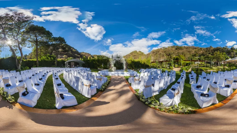 Wedding VR Venue
