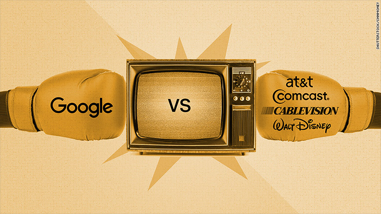 google fcc fight