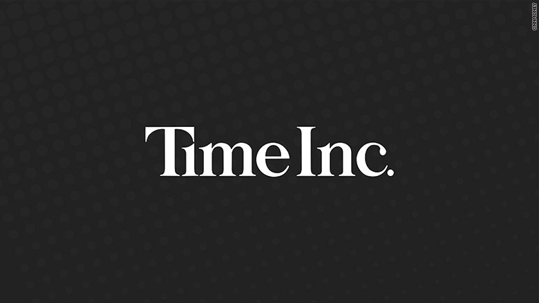 Time Inc. CEO steps down following a 'health incident'