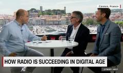 iHeart Radio CEO: Radio isn't suffering
