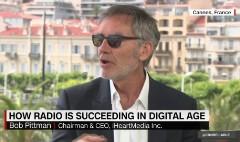 iHeart Radio CEO: Radio is your best friend
