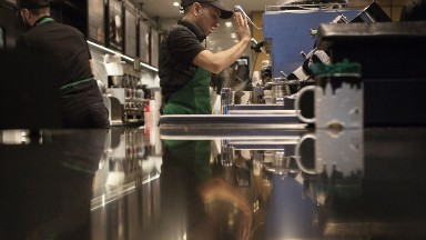 Starbucks attempts to appease angry workers, but falls short