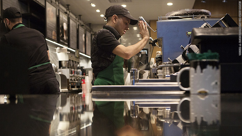 starbucks hr policies and practices A success strategy at starbucks by brenda timm the company has integrated environmental policies and programs in every area of operations practices at the store level, starbucks has embarked on efforts to employ sustainable design and construction solutions.