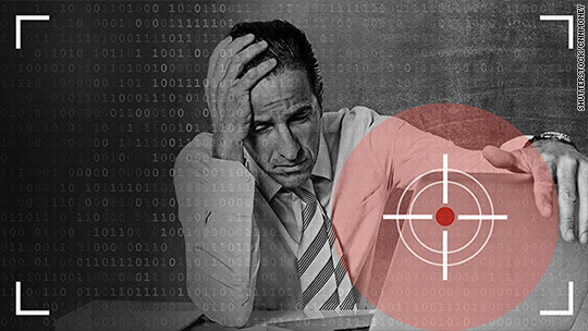 Why ransomware attacks keep happening