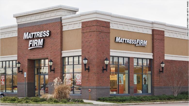 mattress firm takeover steinhoff africa