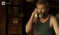 Mel Gibson returns in 'Blood Father'
