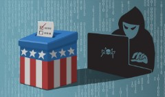 100 experts tell Congress how to improve election security