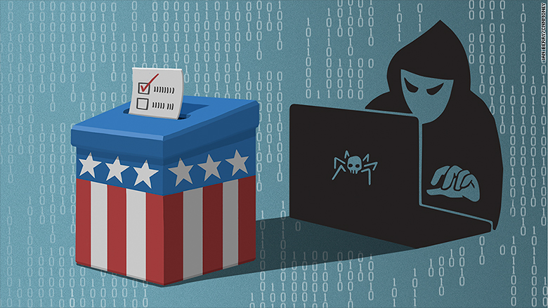 Just How Secure Are Electronic Voting Machines