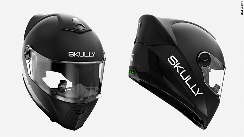 skully helmet 2