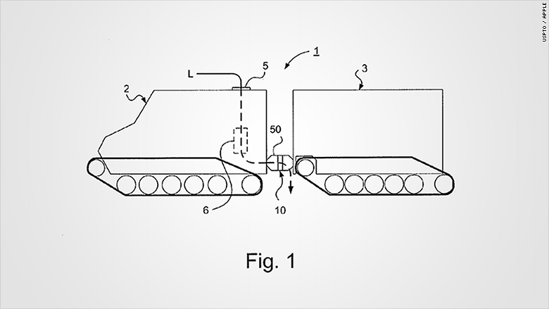 apple tank tech patent fig 1