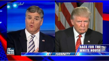 Donald Trump is Fox News' top PR guy