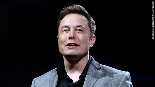 Tesla Motors changes its name to ... Tesla