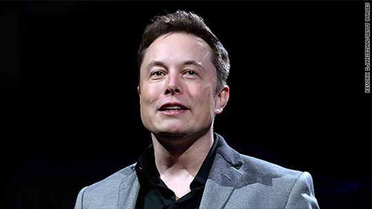 Elon Musk backs call for ban on killer robots