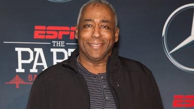 Longtime ESPN anchor John Saunders dies
