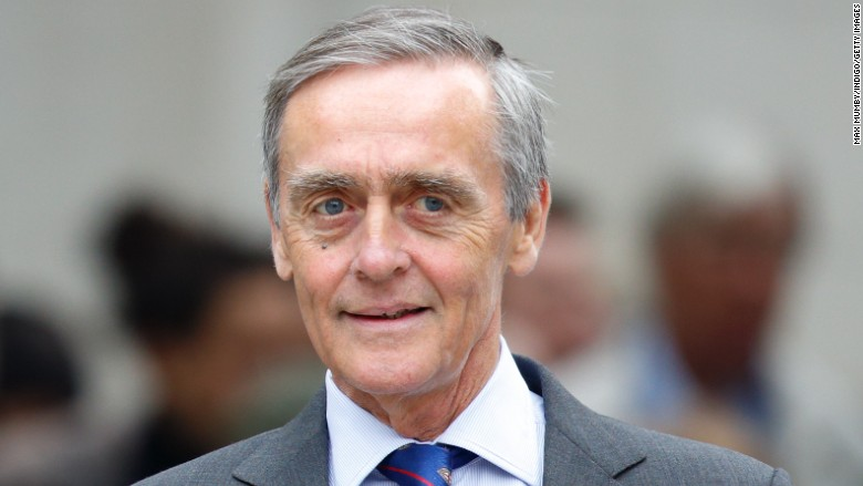 duke of westminster
