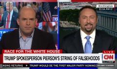 'We want open, honest and fair elections,' Trump advisor says