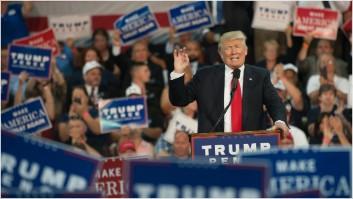 Billionaire: Trump didn't 'understand' fracking Q