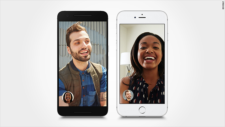 App For Video Calling Between Iphone And Android