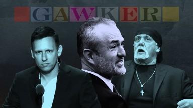 Hulk Hogan settlement leaves some Gawker staff bitter