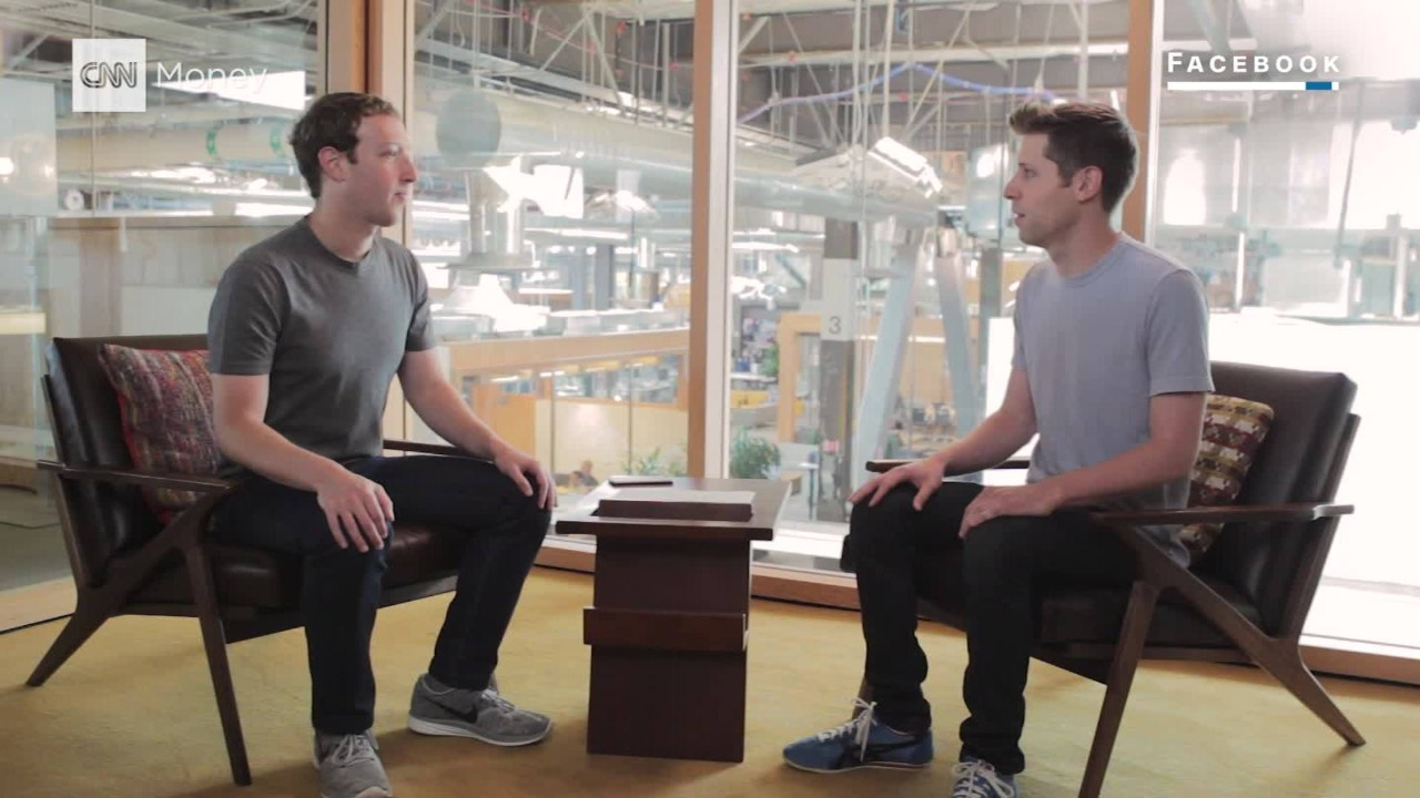 Mark Zuckerberg reveals 'painful' turning point in Facebook's history