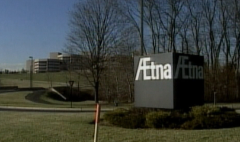 Some Aetna customers will see lower drug prices