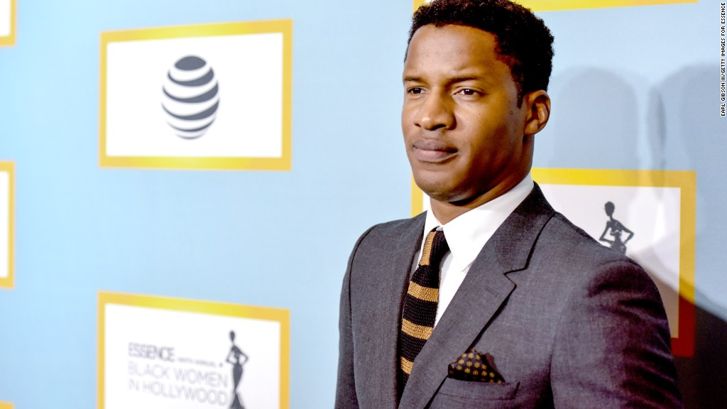 Nate Parker responds to rape case controversy