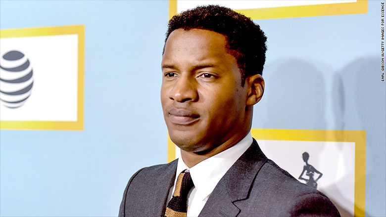 Nate Parker on 'toxic masculinity,' consent and 'male privilege'
