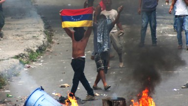 Venezuela chaos: The biggest threat to cheap oil