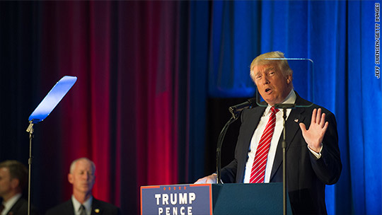 Breitbart, Drudge ignore Trump immigration pivot