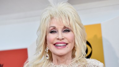 Why Dolly Parton is writing about politics