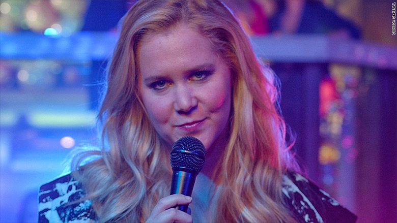 'Inside Amy Schumer' not over