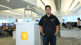 'Flash Boys' star officially taking on NYSE and Nasdaq