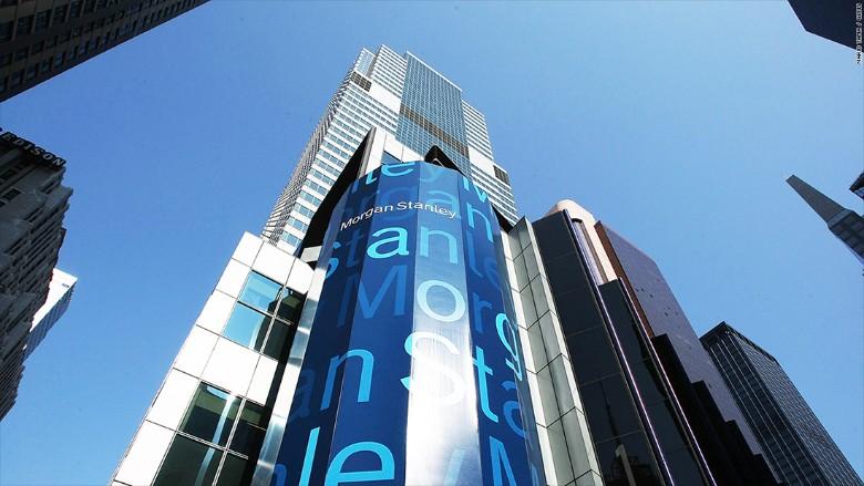 Employees Sue Morgan Stanley Over 401 K Plans