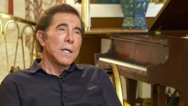 Steve Wynn bets billions on Macau