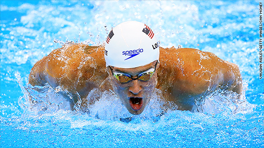 Ryan Lochte ditched by four major sponsors