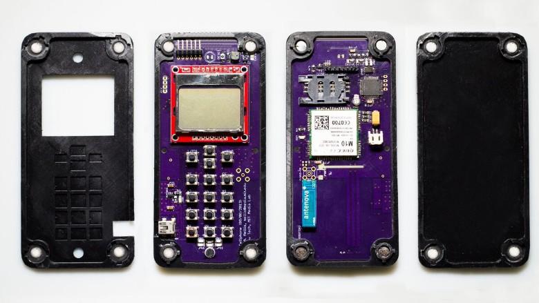 MIT phone