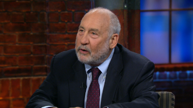 Joseph Stiglitz on Europe's economic challenges