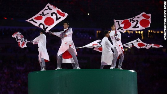 Can Tokyo avoid the curse of the Olympics?
