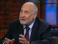 Nobel prize winner calls TPP 'outrageous'